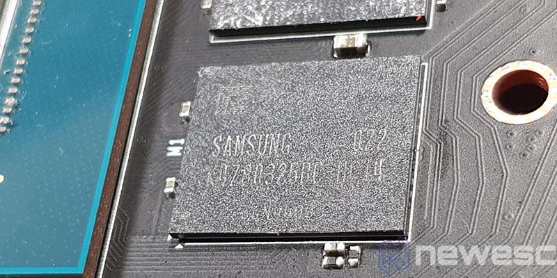 REVIEW NVIDIA RTX 3060TI MEMORIAS SAMSUNG