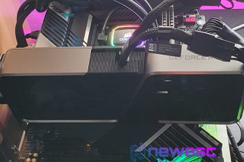 REVIEW NVIDIA RTX 3070Ti FE DESTACADA