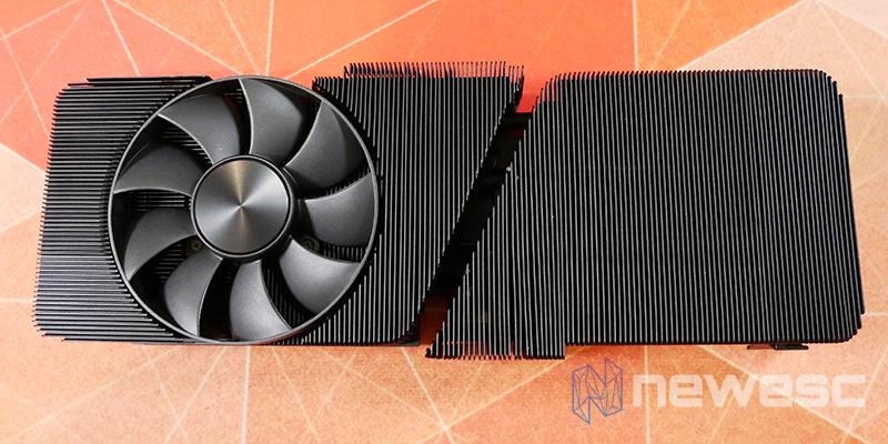 REVIEW NVIDIA RTX 3070Ti FE RADIADOR 1