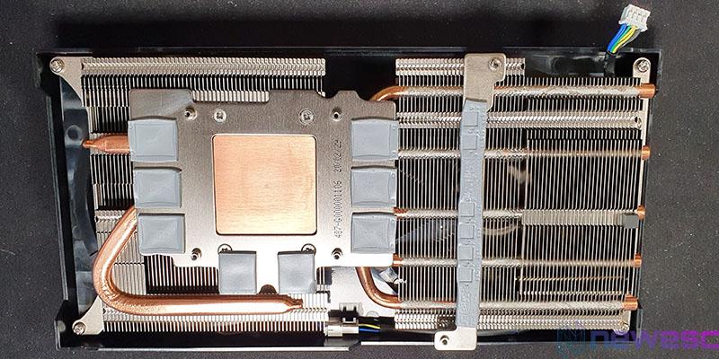 REVIEW POWERCOLOR RED DRAGON 5600XT 6GB 14GBPS RADIADOR