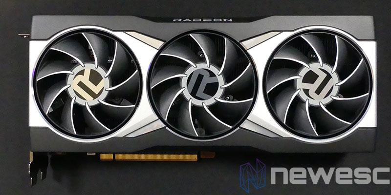 REVIEW SAPPHIRE AMD RADEON RX 6900XT FRONTAL