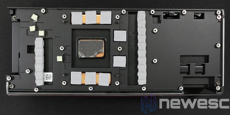 REVIEW SAPPHIRE AMD RADEON RX 6900XT RADIADOR 2