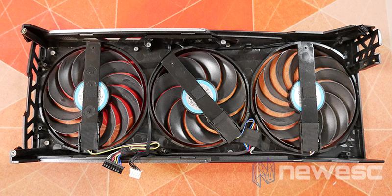 REVIEW SAPPHIRE NITRO RX 6700 XT GAMING OC ARMAZON Y VENTILADORES