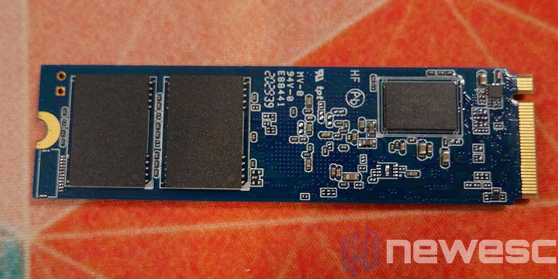 REVIEW TFORCE CARDEA CERAMIC C440 1TB PCB SIN DISIPADOR