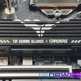 REVIEW TFORCE CARDEA II TUF GA FOTO DESTACADA