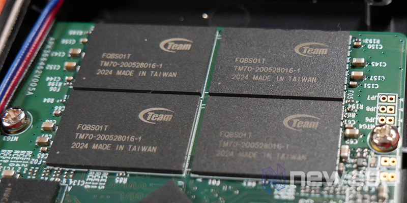 REVIEW TFORCE TOUCH TREASURE 1TB 3D NAND
