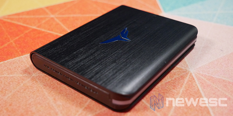 REVIEW TFORCE TOUCH TREASURE 1TB ARRIBA