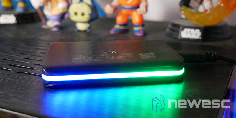 REVIEW TFORCE TOUCH TREASURE 1TB RGB