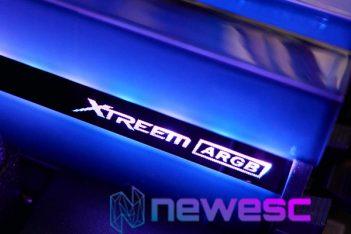 REVIEW TFORCE XTREEM ARGB 3600 CL14 DESTACADA