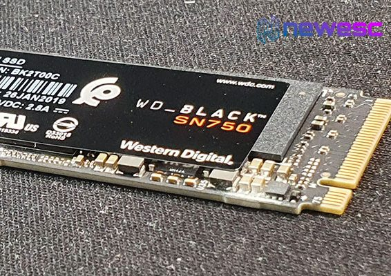REVIEW WD BLACK SN750 DESTACADA