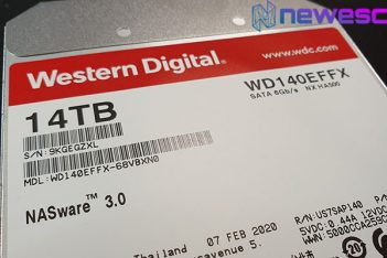 REVIEW WD RED 14 TB WD140EFFX DESTACADA