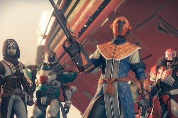 Raid Leviathan-Destiny-2