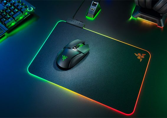 Razer Basilisk Ultimate Wallpaper