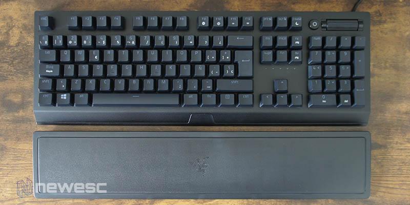 Razer BlackWidow V3 4
