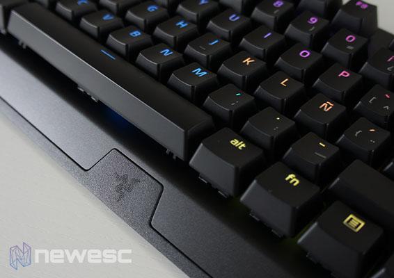 Razer BlackWidow V3 TKL Portada