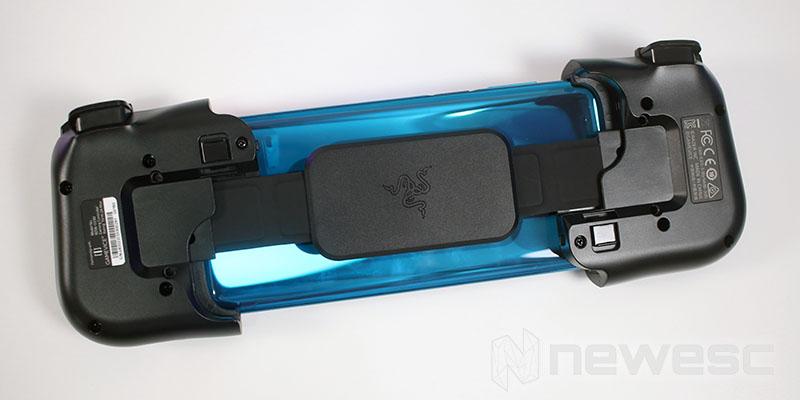 Razer Kishi Mandos para Móviles 3