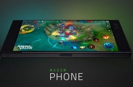 Razer Phone Wallpaper Juegos