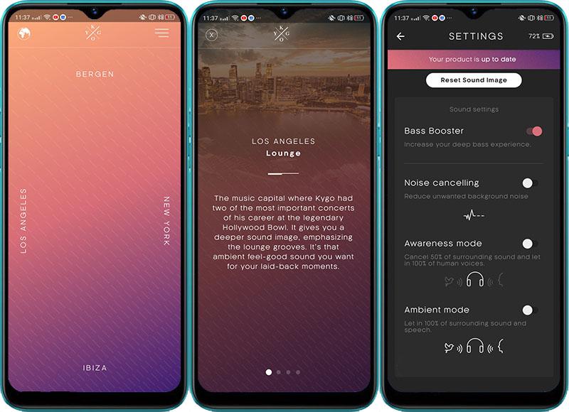 Realme 5i App