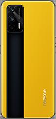 Realme GT Mejor móvil gama media 2021