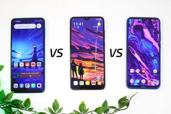Redmi Note 9S vs Redmi Note 8 vs Redmi Note 8 Pro