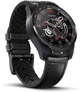 Reloj Inteligente TicWatch Pro