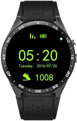 Reloj chino KingWear KW88
