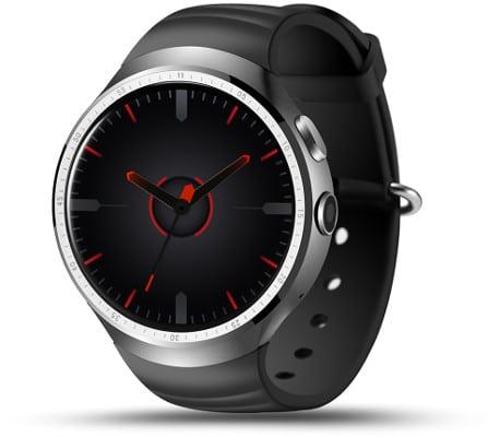 Reloj chino barato LEMFO LES 1