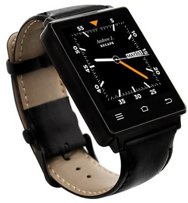 Reloj chino barato NO.1 D6
