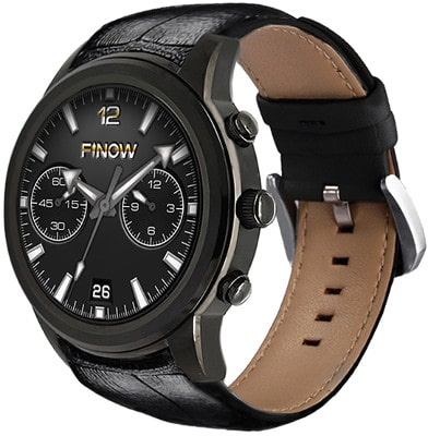 Relojes chinos FINOW X5 AIR