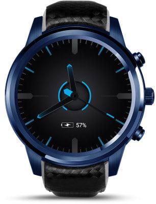 Relojes chinos LEMFO LEM5 Pro