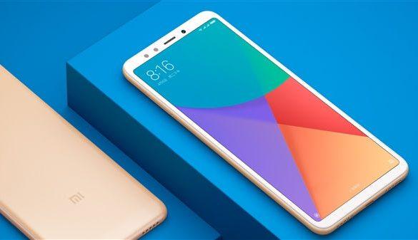 Render Xiaomi R1