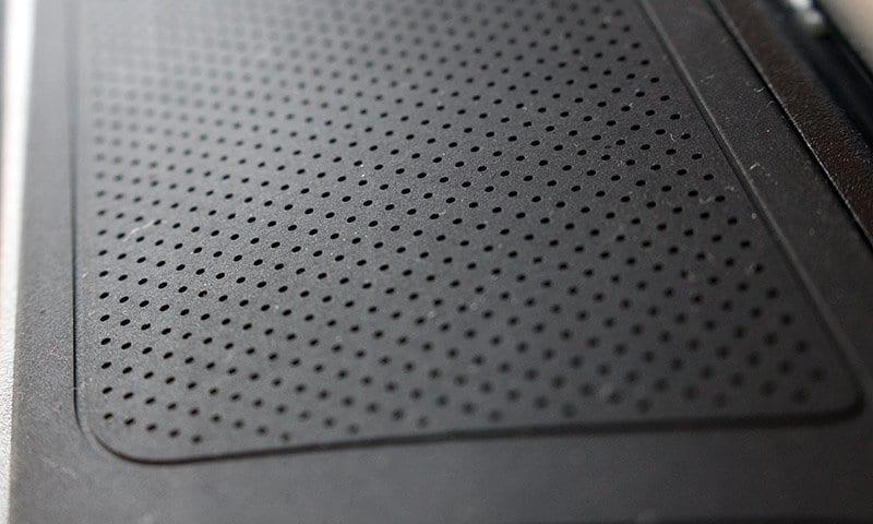 Reposamuñecas Corsair K95 RGB Platinum NewEsc