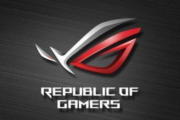 Republic of Gamers nuevo smartphone de Asus