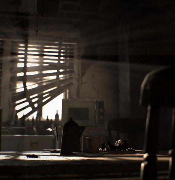 Resident evil 7 biohazard todos los ficheros archivos