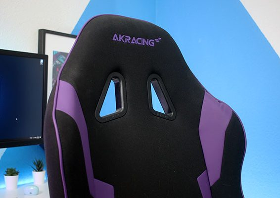 Review AKRacing EXWIDE SE