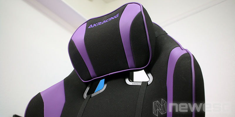 Review AKRacing EXWIDE SE Cojín cuello