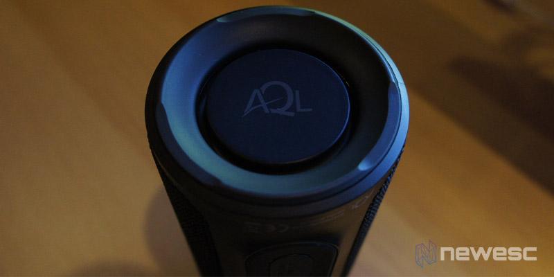 Review AQL Hurricane 3