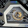Review ASROCK X299 TAICHI CLX 3