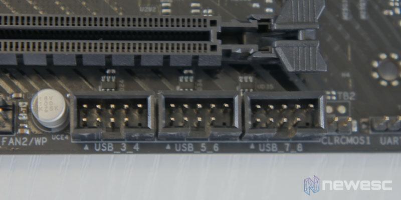Review ASRock B550 PG Riptide 19