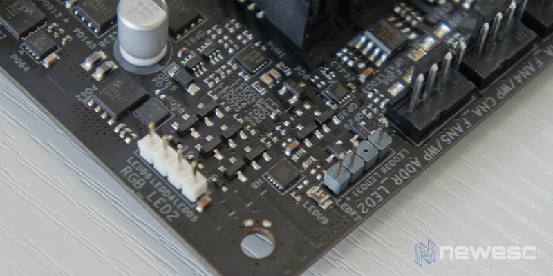 Review ASRock B550 PG Riptide 7