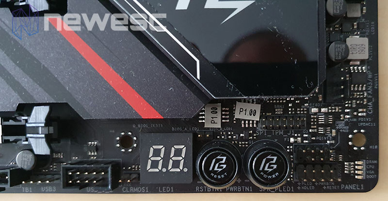 Review ASRock Z390 Phantom Gaming X 5
