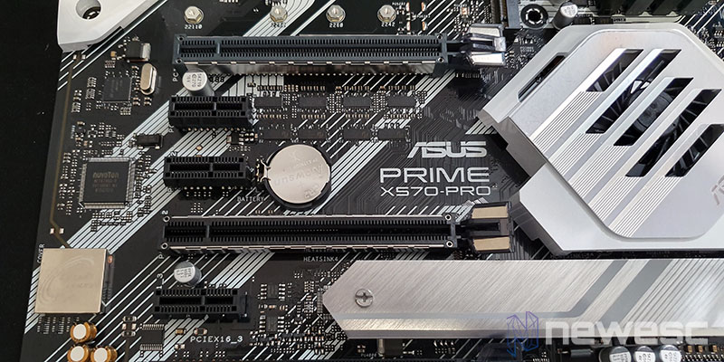 Review ASUS PRIME X570 PRO 5