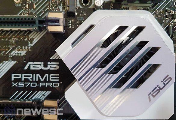 Review ASUS PRIME X570 PRO portada