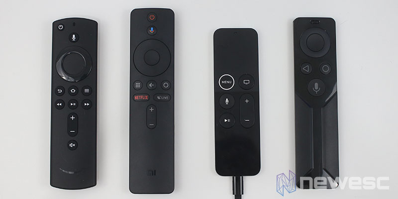 Review Amazon Fire Stick 4K control removo vs otros