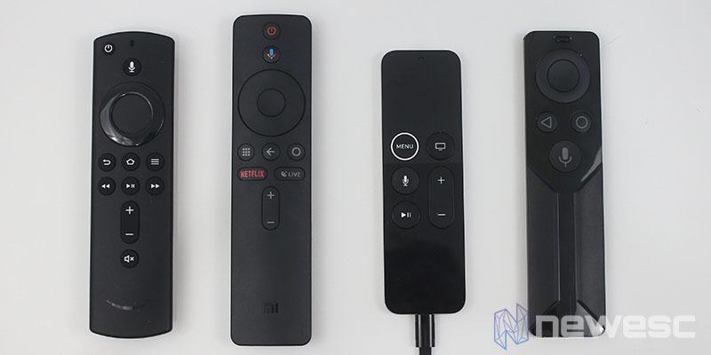 Review Smart TV Box Amazon Fire Stick 4K control removo vs otros
