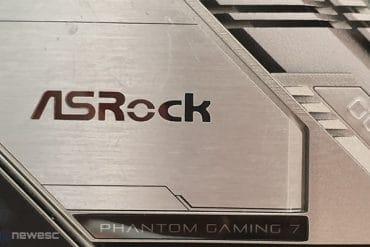 Review Asrock Z3900 Phantom Gaming 7