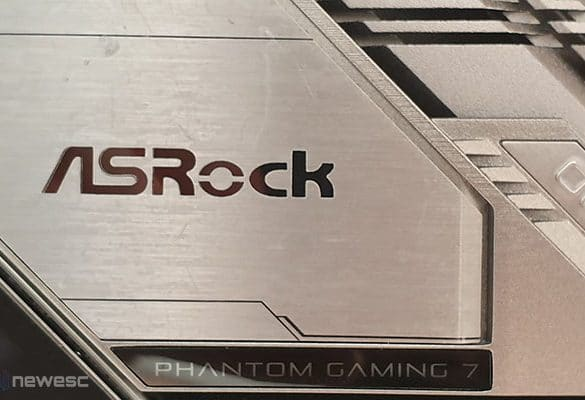 Review Asrock Z3900 Phantom Gaming 7