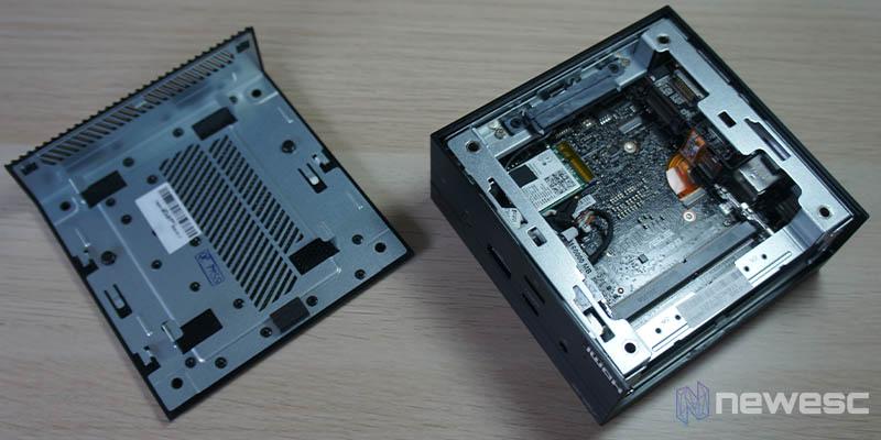 Review Asus PN50 5