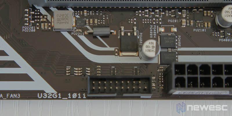 Review Asus Prime B560 Plus 12