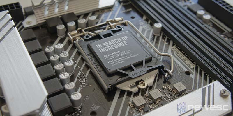 Review Asus Prime B560 Plus 14